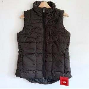 The North Face Rhea 550 Down Puffer Vest